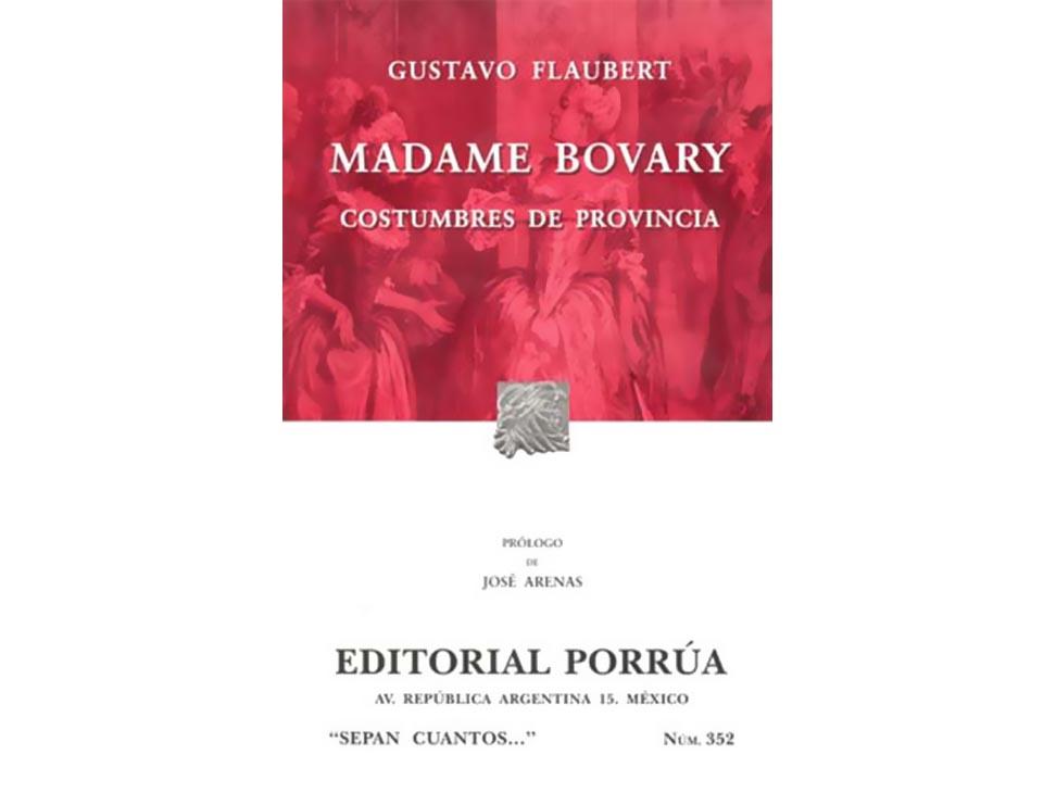 madame bovary liverpool es parte de mi vida