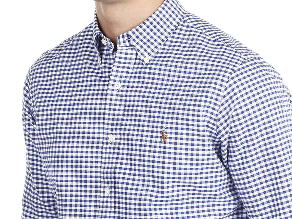 Ralph Lauren Camisas De Cuadros