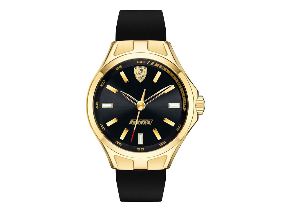 Relojes Ferrari Para Mujer