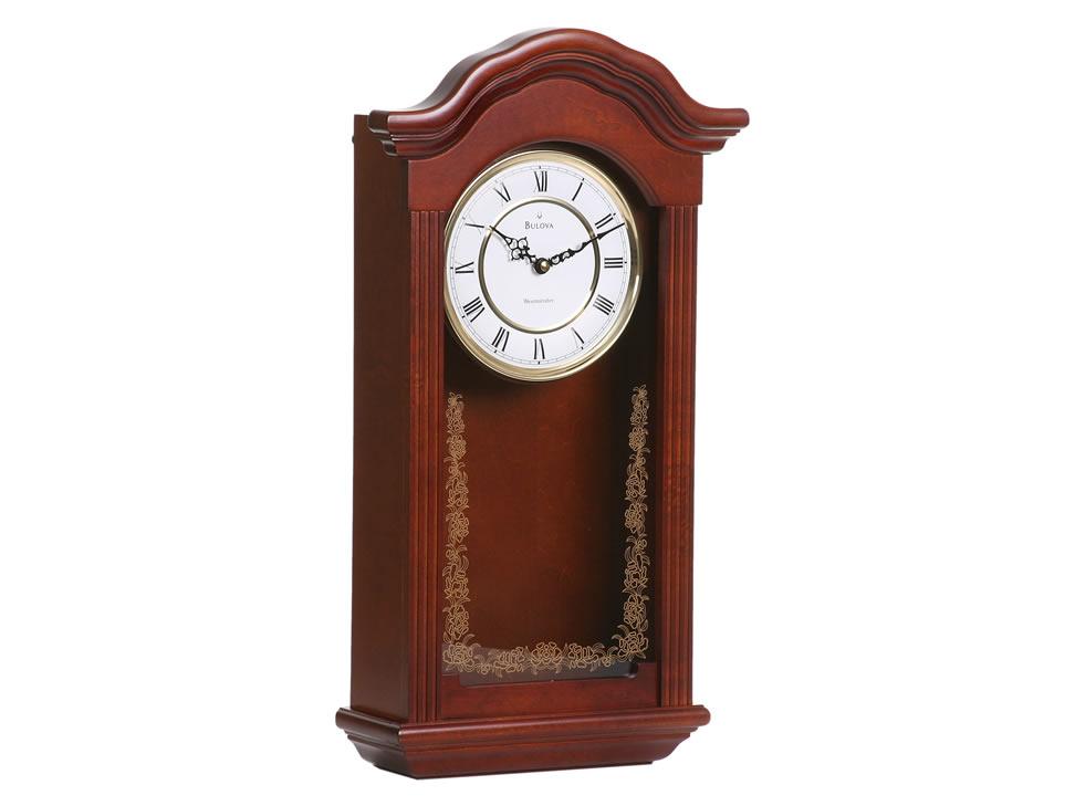 Opiniones de reloj de p ndulo for Reloj de pared con pendulo