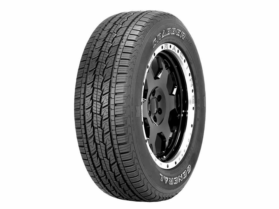 ratings for general grabber hts light truck and suv tire. Black Bedroom Furniture Sets. Home Design Ideas